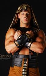 pharao-feuer-show